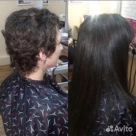 Наращивание волос 89231431771 купить 2