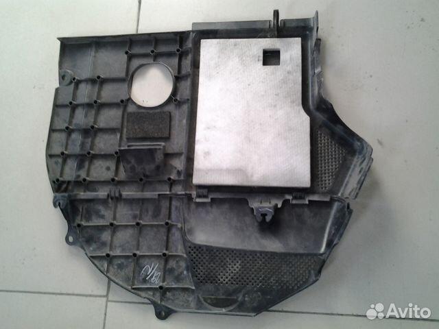 Накладка двигателя лексус RX-400.гибрид 2008г 89028799240 купить 4