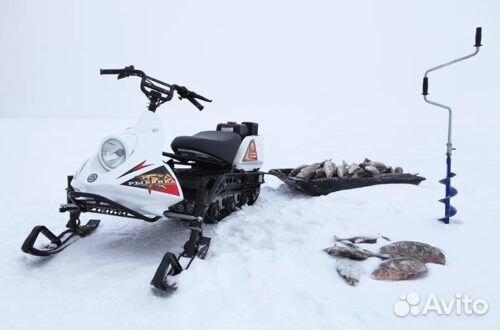 снегоходы на авито екатеринбург