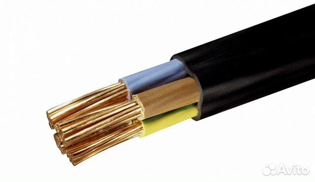 """Кабель ввг 2*2,5 гост ydy — в категории """"силовые кабели, перемычки."""