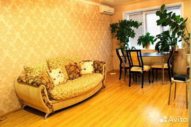 3-к квартира, 54 м², 1/5 эт. 89881710333 купить 1