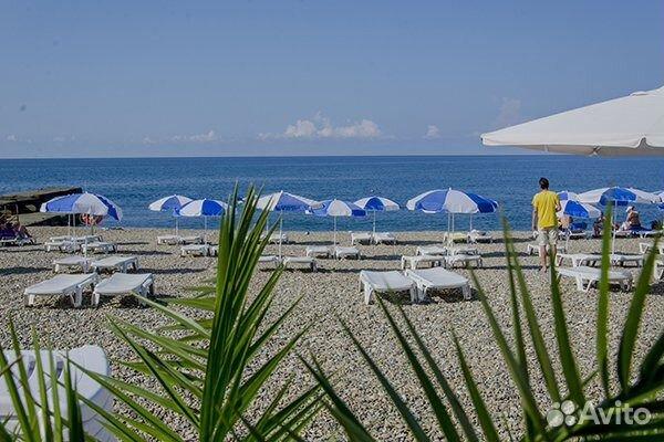 нудийский пляж фото в контакте