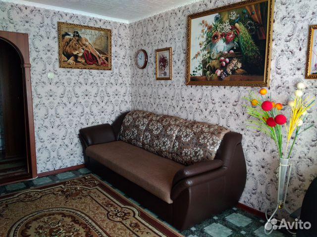 2-к квартира, 56 м², 1/5 эт. 89130901381 купить 2