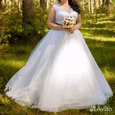 Свадебное платье 89202909509 купить 1