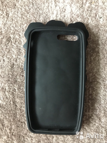 Чехол на iPhone 7+ 89831757555 купить 2