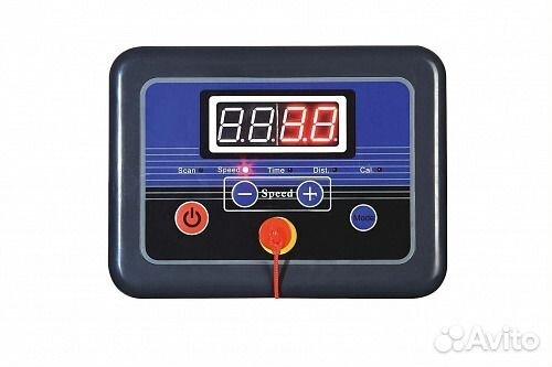 Электрич. (новая) беговая дорожка Brumer TF07 89920060099 купить 6