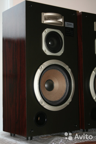 Рупорная акустика на заказ в челябинске