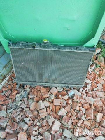 Радиатор Nissan Almera Classic 89179958531 купить 1