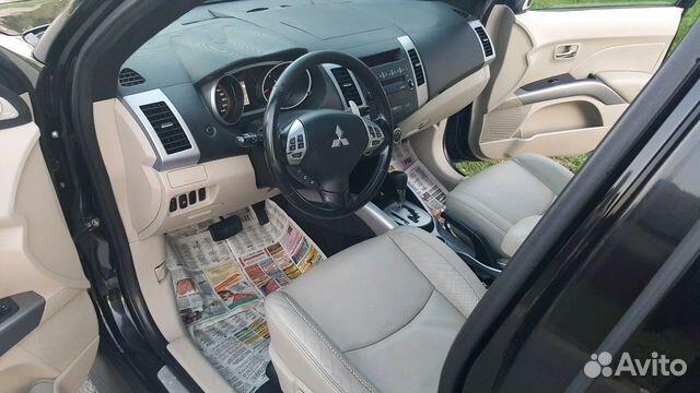 Mitsubishi Outlander, 2008 89610048141 купить 7