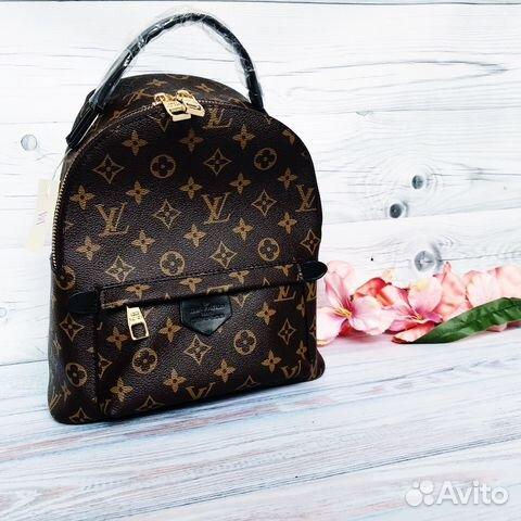 81b6ce2419f2 Рюкзак Louis Vuitton | Festima.Ru - Мониторинг объявлений