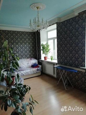 Продается трехкомнатная квартира за 6 000 000 рублей. Московская обл, г Электросталь, ул Советская, д 5.