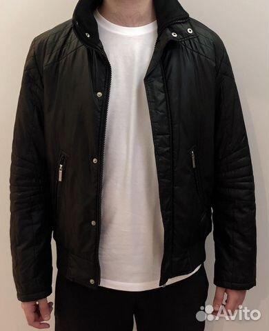 b835187741d Куртка утеплённая мужская gant купить в Санкт-Петербурге на Avito ...