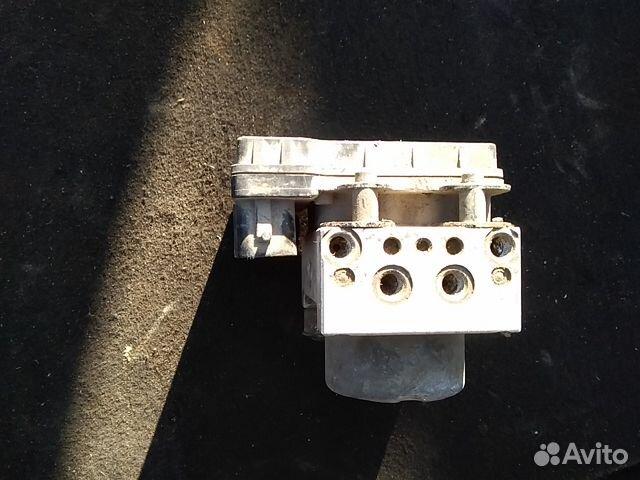 Mitsubishi lancer 9 MN116261 блок управления ABS 89880984407 купить 3