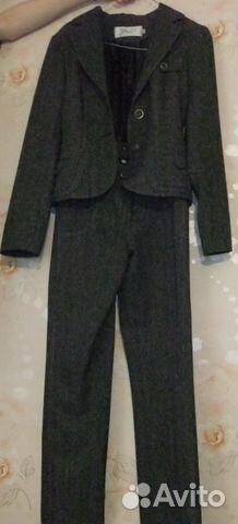 9226eb4a Женский брючный костюм | Festima.Ru - Мониторинг объявлений