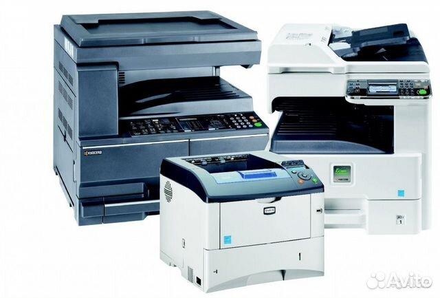Ремонт принтеров и мфу, заправка картриджей