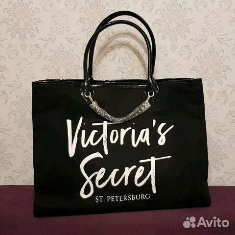 24d8116a574ab Сумка Victoria's Secret оригинал | Festima.Ru - Мониторинг объявлений