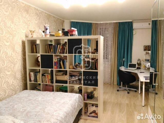 Продается однокомнатная квартира за 3 550 000 рублей. Московская область, Щёлково, Чкаловская улица, 3.
