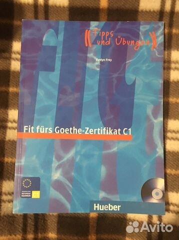 немецкий язык Fit Frs Goethe Zertifikat C1c2 Festimaru
