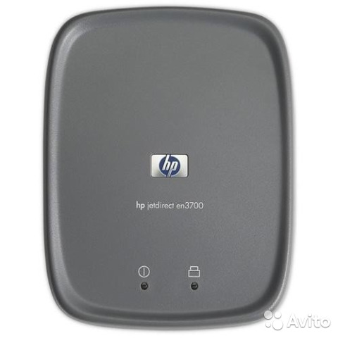 JETDIRECT 3700 DRIVERS FOR WINDOWS 7