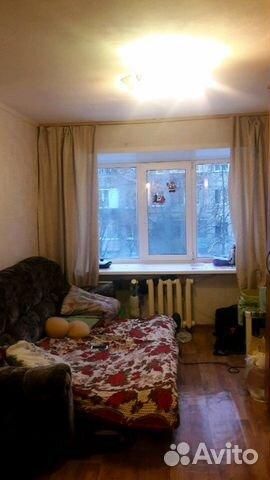 Продается однокомнатная квартира за 750 000 рублей. Казань, Республика Татарстан, улица Восстания, 24.