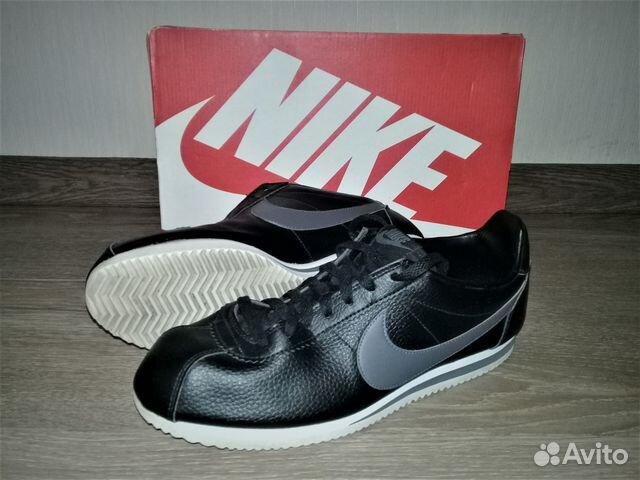 070cc861 Nike Classic Cortez Кожаные 43 размер | Festima.Ru - Мониторинг ...
