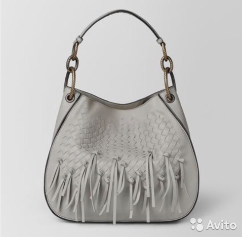8e298e520fe2 Сумка Bottega Veneta оригинал купить в Челябинской области на Avito ...