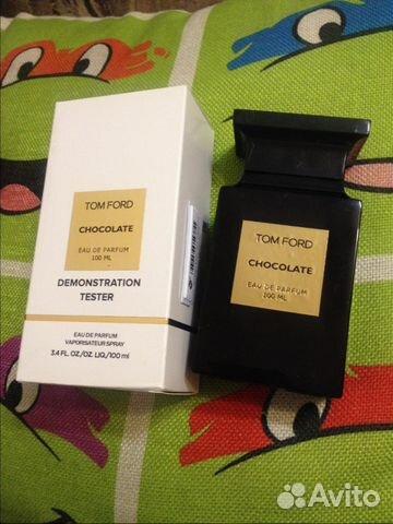 Tom Ford Chocolate 100ml тестер сша Festimaru мониторинг объявлений