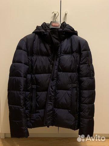 4dd065d1 Куртка зимняя мужская с системой Warm save | Festima.Ru - Мониторинг ...