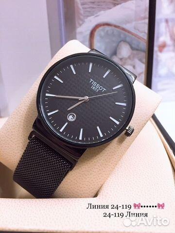Часы мужские Tissot в Оренбурге