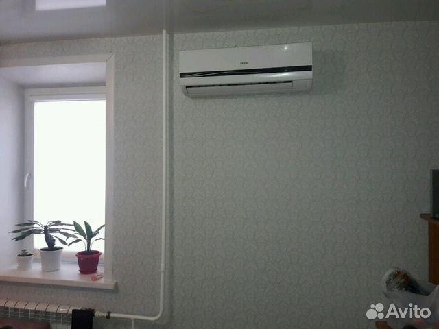 Продается двухкомнатная квартира за 2 350 000 рублей. Ульяновск, Промышленная улица.