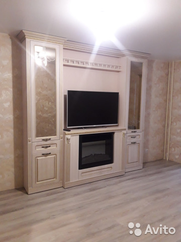 Продается двухкомнатная квартира за 6 650 000 рублей. Киров, улица Труда, 15.