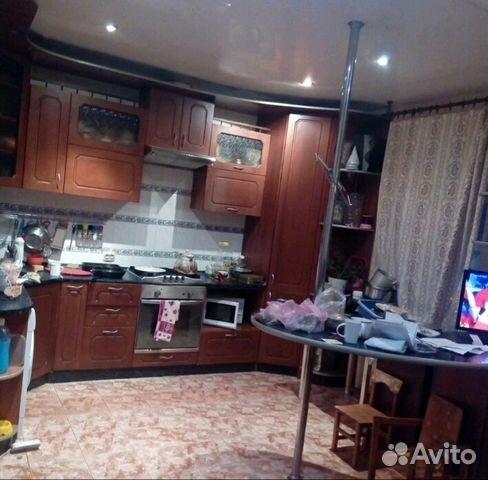 Продается трехкомнатная квартира за 4 070 000 рублей. ул Островского, 34.