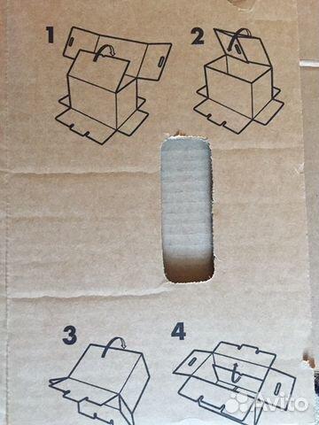 коробки картонные икеа Festimaru мониторинг объявлений