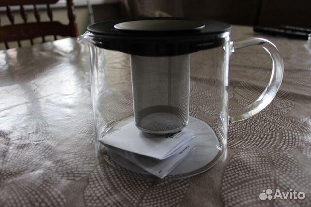 чайник заварочный икеа 15 л купить в орловской области на Avito