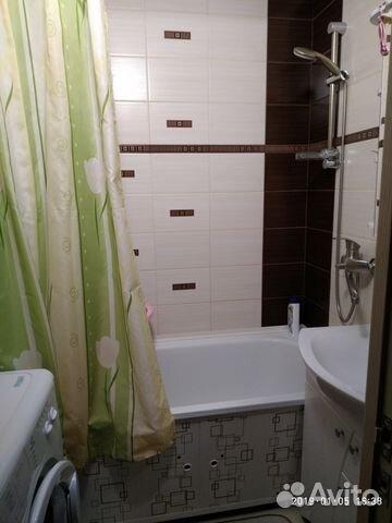 Продается двухкомнатная квартира за 2 700 000 рублей. Челябинск, улица Бейвеля, 55.
