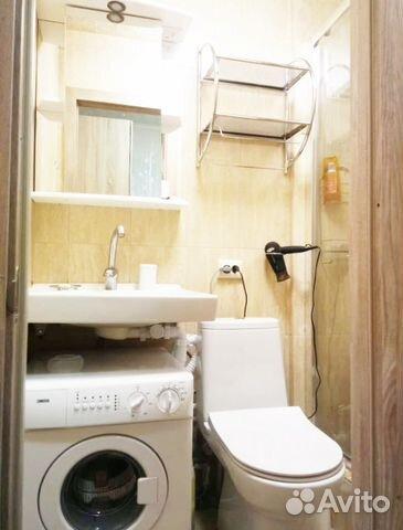 Продается квартира-cтудия за 2 850 000 рублей. Москва, Левобережная улица, 4к7.