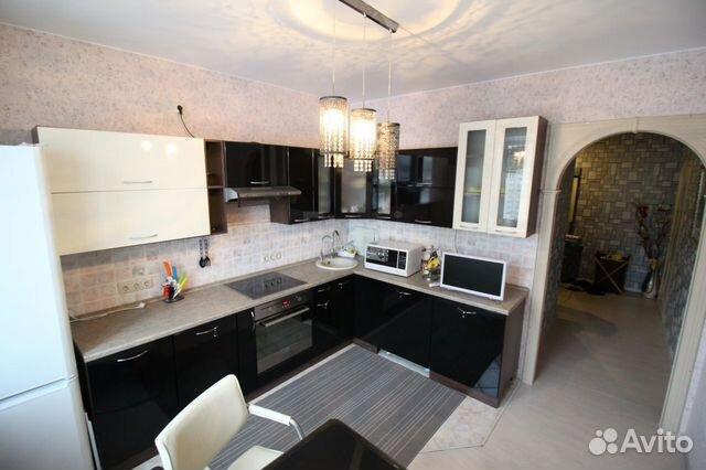 Продается трехкомнатная квартира за 11 500 000 рублей. Подмосковный бульвар,14.
