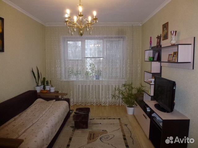 Продается однокомнатная квартира за 1 780 000 рублей. проспект Дружбы, 7.