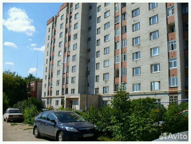 Продается однокомнатная квартира за 1 850 000 рублей. Нижний Новгород, Батумская улица, 21.