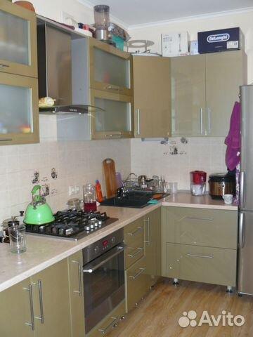 Продается однокомнатная квартира за 4 150 000 рублей. Соборный переулок.