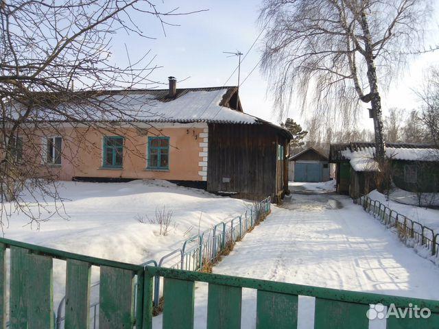 Дом 37 м² на участке 20 сот. 89609535901 купить 1