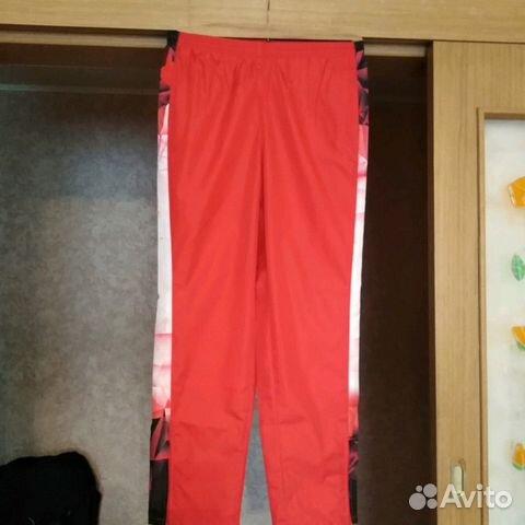 e004d3c13914 Спортивные брюки р-р 48-50 купить в Челябинской области на Avito ...