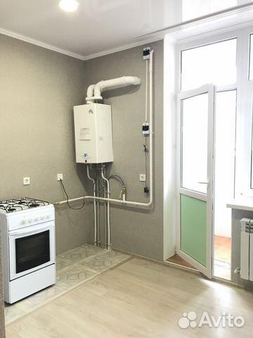 Продается однокомнатная квартира за 1 680 000 рублей. г Ставрополь, ул Тухачевского, д 27.