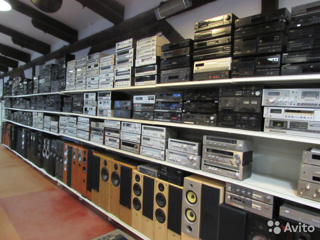 ITT(Shaub-Lorenz) Stereo 4000L Стерео Ресивер 88129885308 купить 10