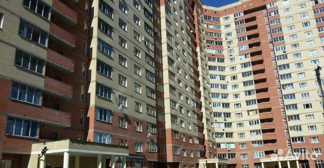 Продается однокомнатная квартира за 3 790 000 рублей. Московская область, проспект Красной Армии, 218.