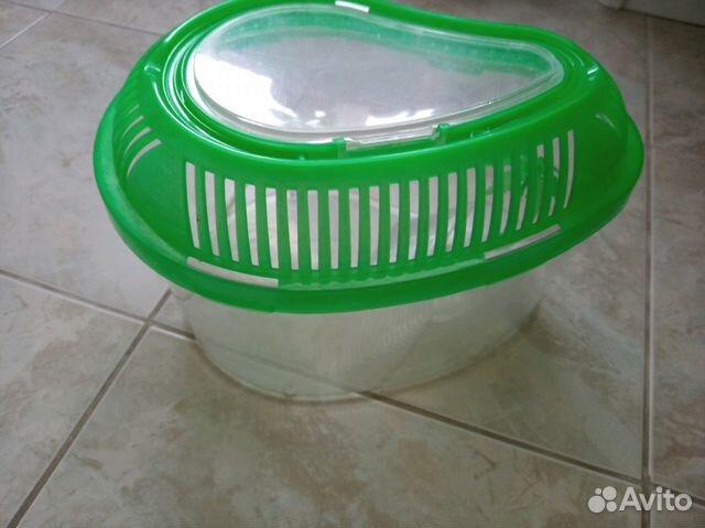 Аквариум для черепахи 89131774444 купить 2
