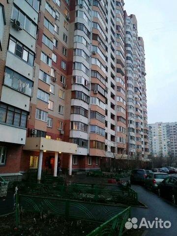 Продается однокомнатная квартира за 8 950 000 рублей. г Москва, ул Берзарина, д 21.
