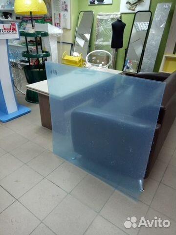 Plexiglass transparent, colored, pieces, size