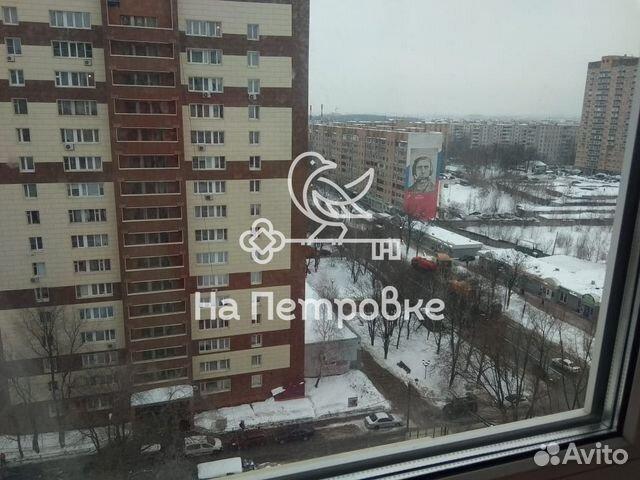 Продается однокомнатная квартира за 4 850 000 рублей. Московская обл, г Долгопрудный, пр-кт Пацаева, д 9.