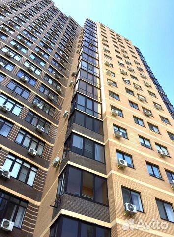 Продается двухкомнатная квартира за 6 099 000 рублей. г Ростов-на-Дону, ул Варфоломеева, д 222А/108А.